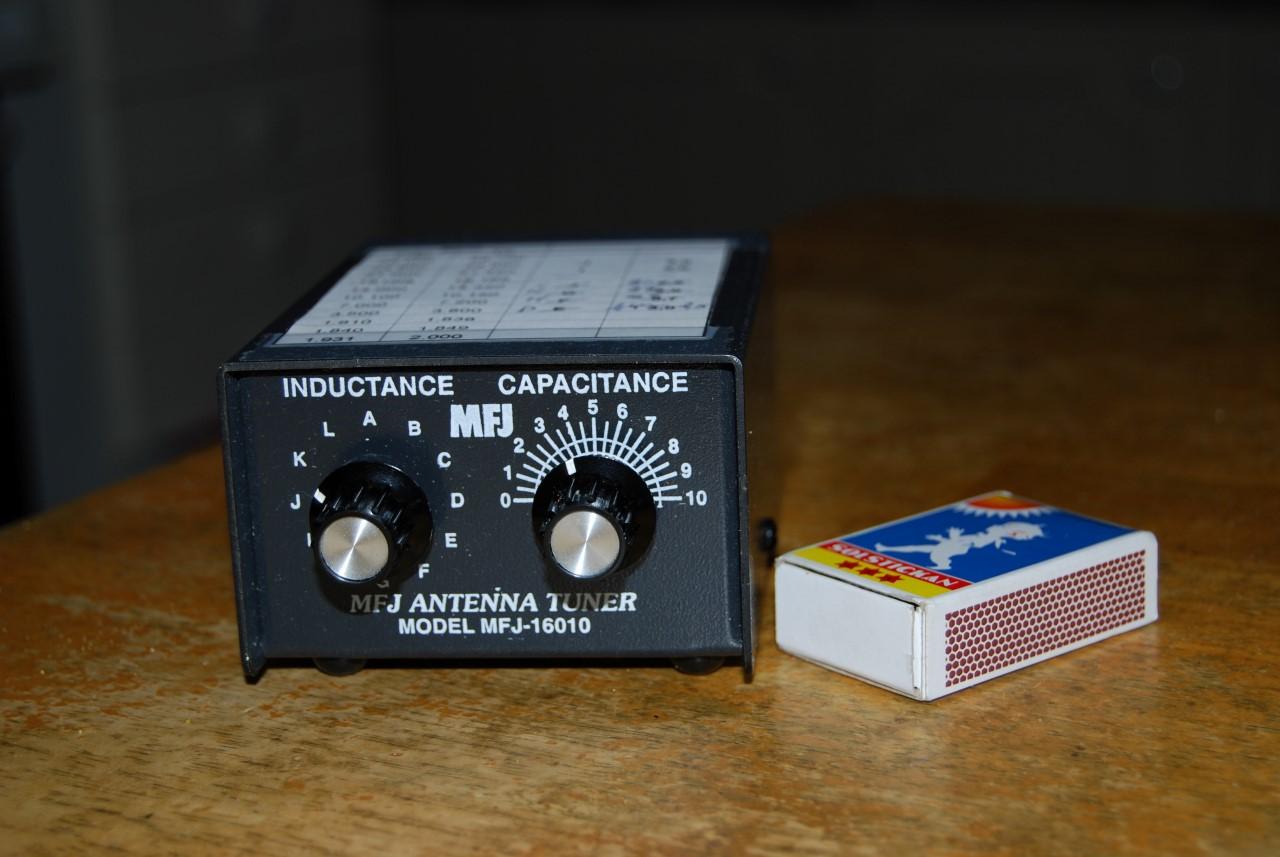 MFJ-16010